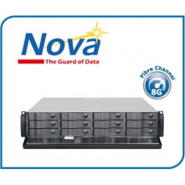 Nova 20S/R 8G FC -8 bay