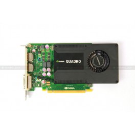 Nvidia Quadro K2000 – Real Graphic Card for Read People